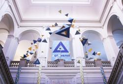 Участие Центра Юзабилити и Смешанной Реальности в VI Международной Ассамблее Анимации