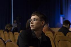 """Состоялась секция """"Мультимедиа-технологии, дизайн и юзабилити"""" Всеройского Конгресса Молодых Учёных"""