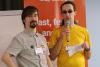 Конференция UX Camp SPb 2019: как сделать UX-исследователя из не-исследователя?